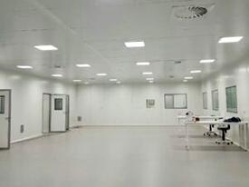 کلین روم داروسازی - اتاق تمیز داروسازی