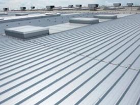 پانل سقفی